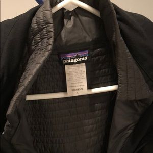 Patagonia Two-Layer hip-Length Jacket Size L